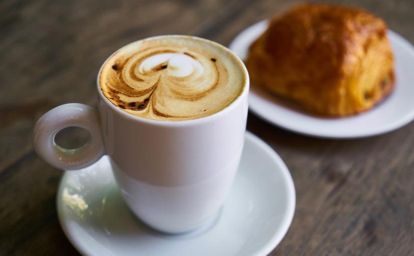 Café August B