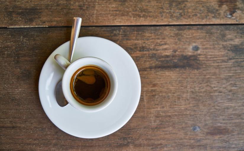 Café Øieblikket