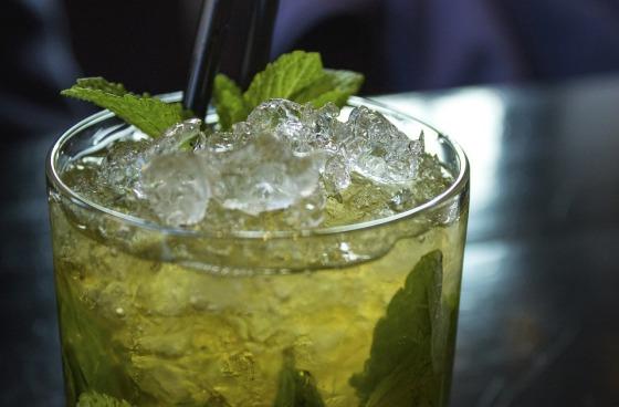 No Stress Cocktail Bar København Copenhagen
