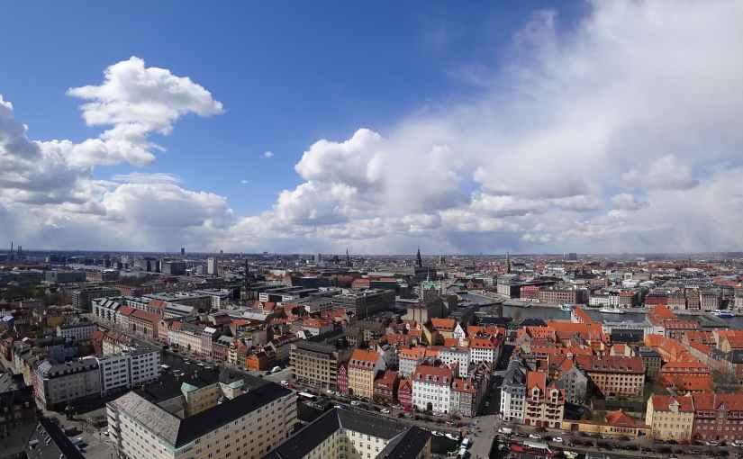 5 rooftop restaurants / bars to visit thissummer
